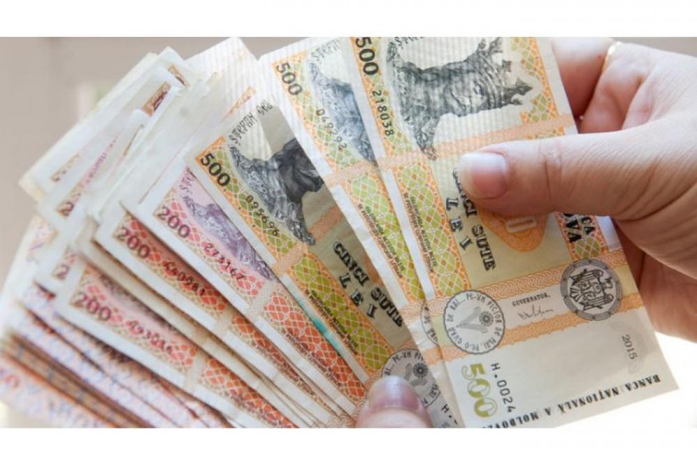 Serviciul Fiscal de Stat a încasat 22,5 miliarde lei în primele șapte luni ale anului
